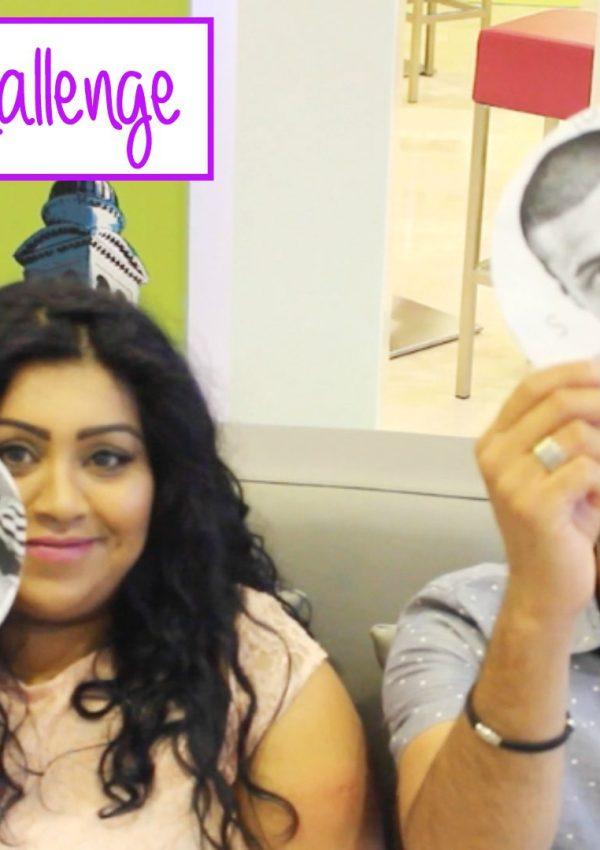 Mr & Mrs Challenge With Jass V