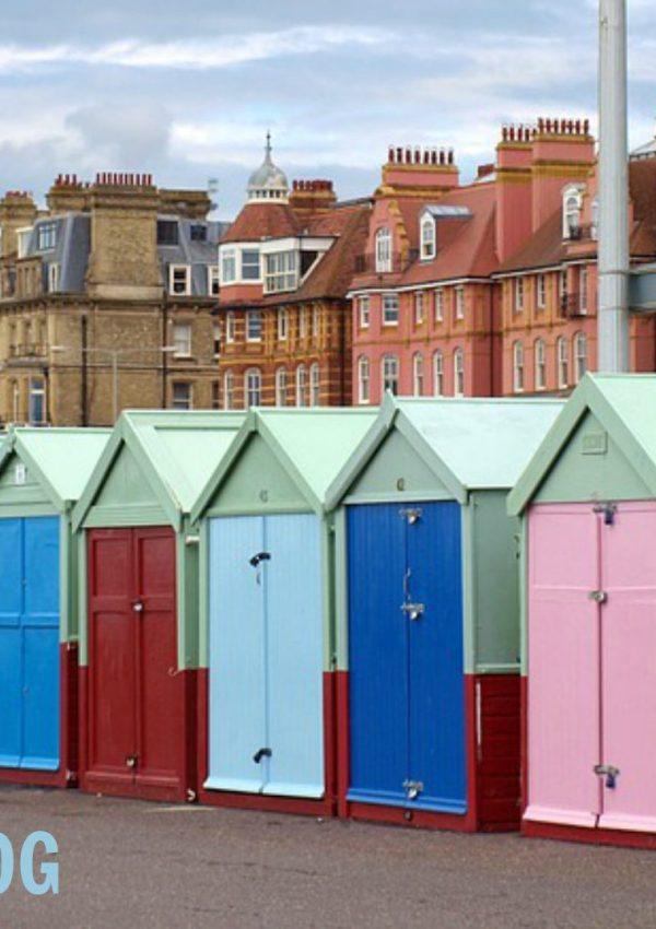 Travel Vlog | Long Weekend In Brighton