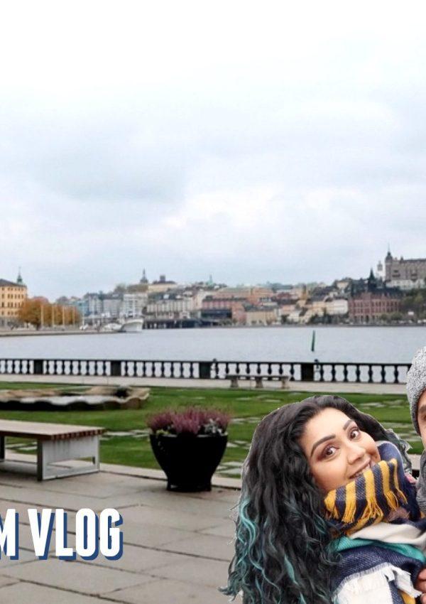 The Stockholm Vlog