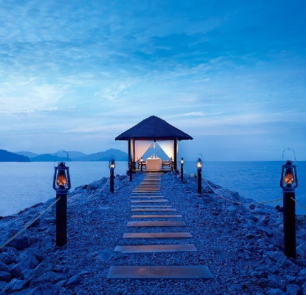 VIVANTA BY TAJ, REBAK ISLAND, LANGKAWI (MALAYSIA) RESORT REVIEW