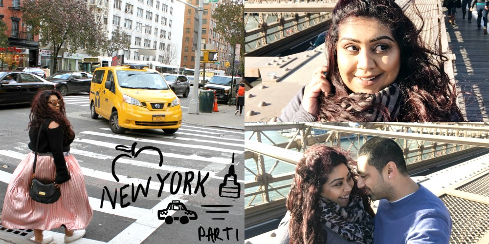 New York travel vlog, www.nishiv.com