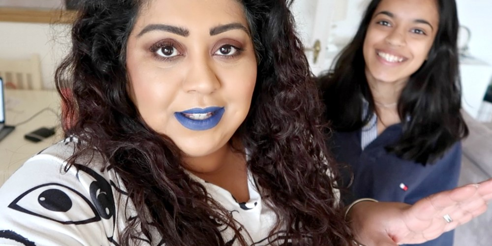 14 HOURS AT HOME WITH MINI ME VLOG, www.nishiv.con, nishi v