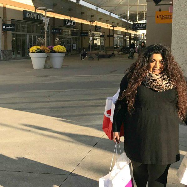 SHOPPING IN BUFFALO, NEW YORK VLOG, www.nishiv.com, nishi v