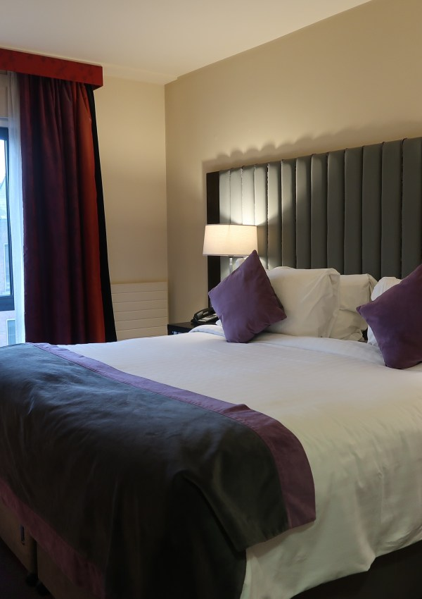 Where to Stay in Dublin: Trinity City Hotel Review