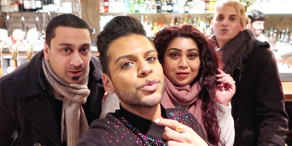 MONDAY FUNDAY WITH THE BOYS IN DUBLIN VLOG, DUBLIN VLOG, NISHI TRAVEL VLOG, #NISHITRAVELS, BEST BARS IN DUBLIN, BEST RESTAURANTS IN DUBLIN, NISHI V, WWW.NISHIV.COM