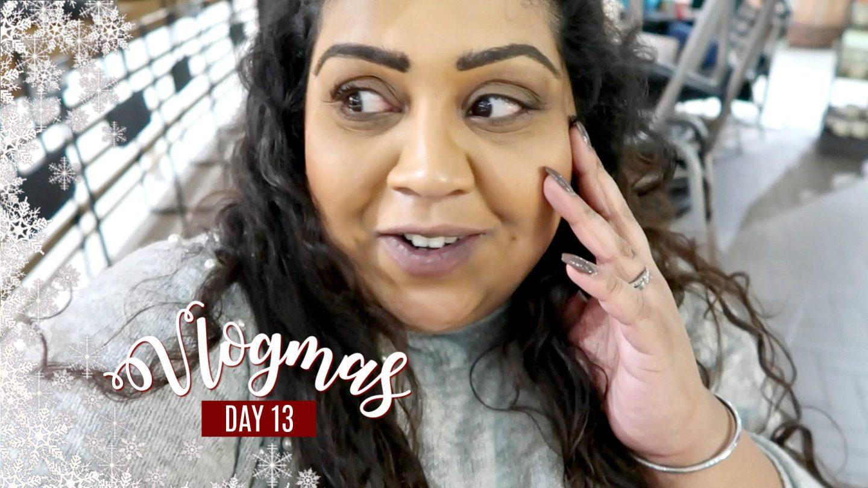 LAST DAY IN DUBLIN / Nishi V Vlogmas Day 13