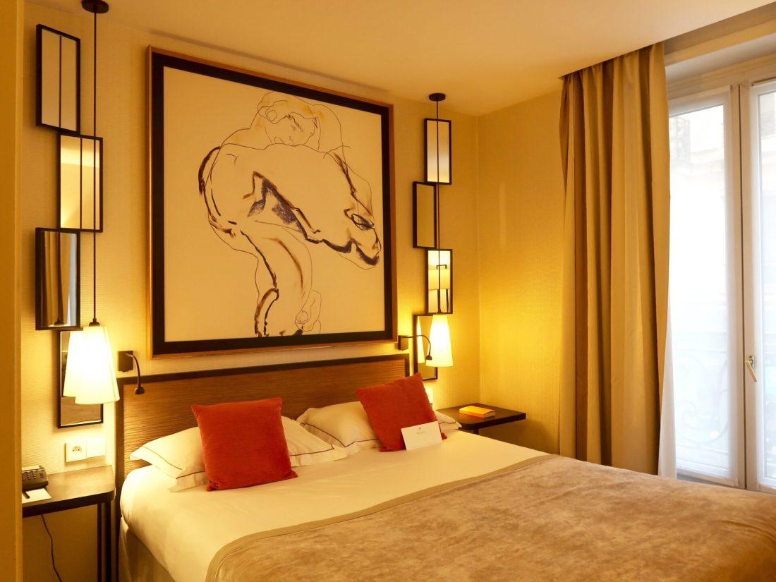 WHERE TO STAY IN PARIS, HOTEL BALMORAL PARIS REVIEW, 4 STAR HOTELS IN PARIS, PARIS, FRANCE, NISHIV, NISHI V, WWW.NISHIV.COM