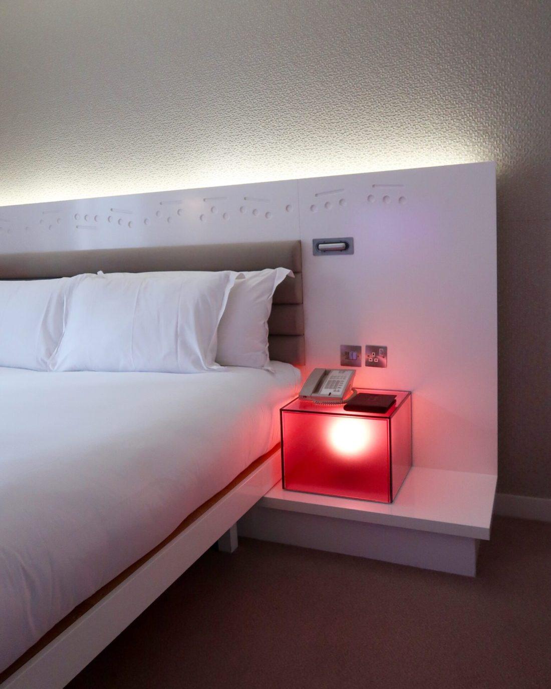 A fabulous stay at the Morrison Doubletree by Hilton, Dublin, Nishi V, www.nishiv.com