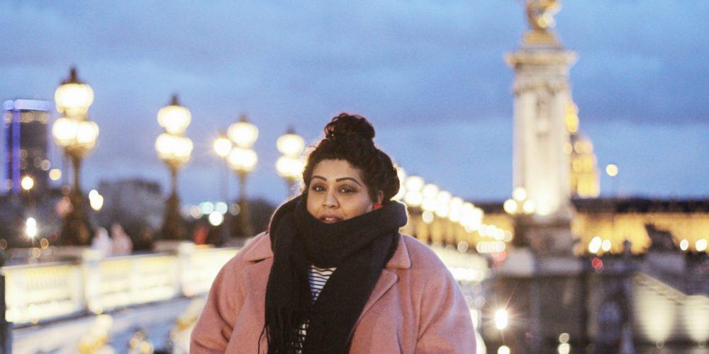 24 HOURS IN PARIS | TRAVEL VLOG, NISHI V, www.nishiv.com