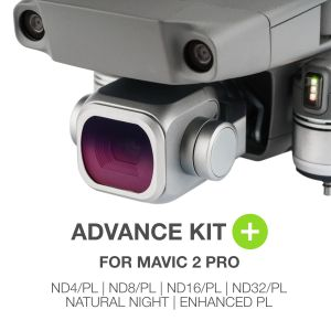 NiSi Zestaw ADVANCE kit+ do DJI Mavic 2 Pro