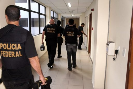 POLÍCIA FEDERAL PROMOVE OPERAÇÃO CONTRA O TRÁFICO DE DROGAS EM ...