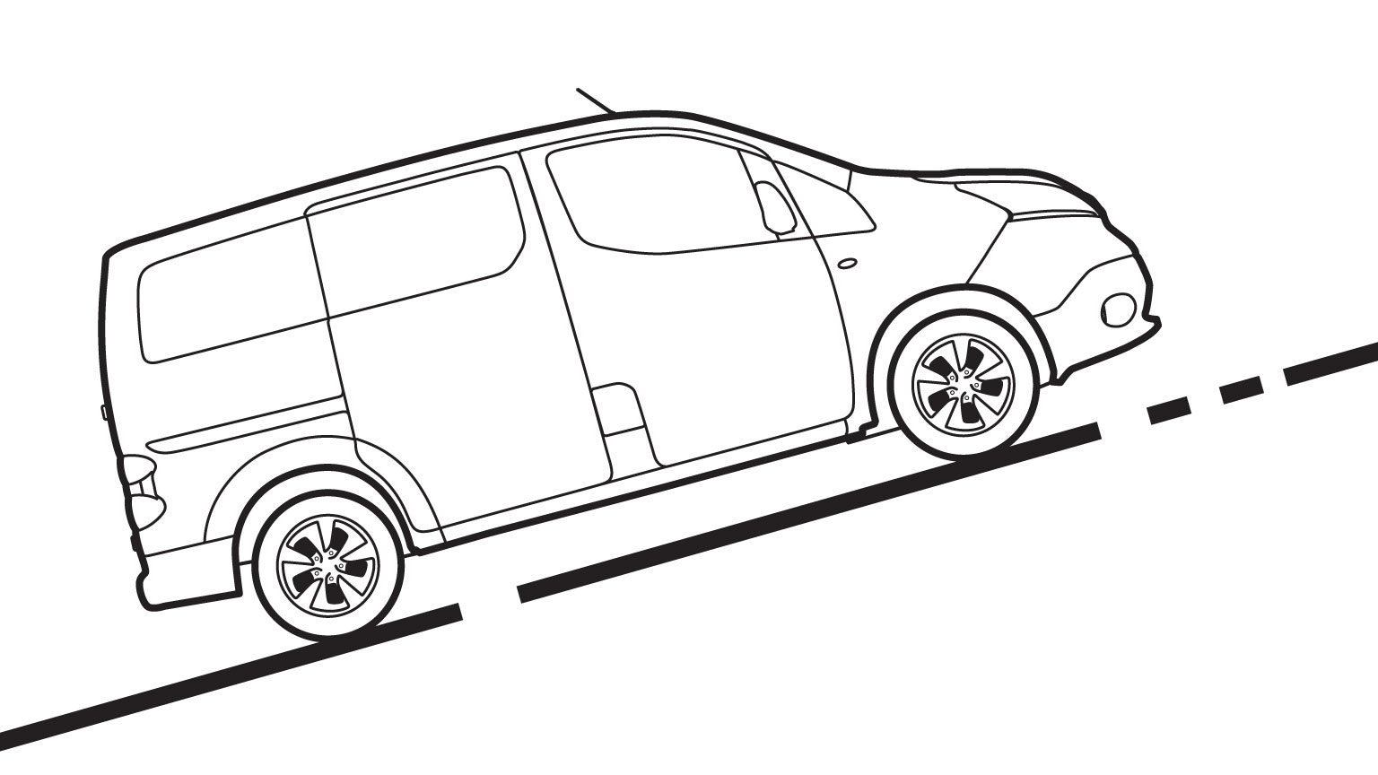 Battery Performance Nissan E Nv200