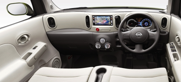 Image result for nissan cube 2012