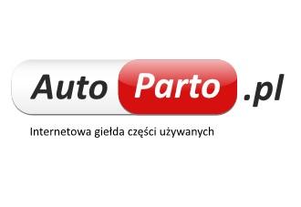 Używane części do Nissana w AutoParto.pl