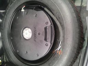 2013 Bose Subwoofer wiring  Nissan Murano Forum