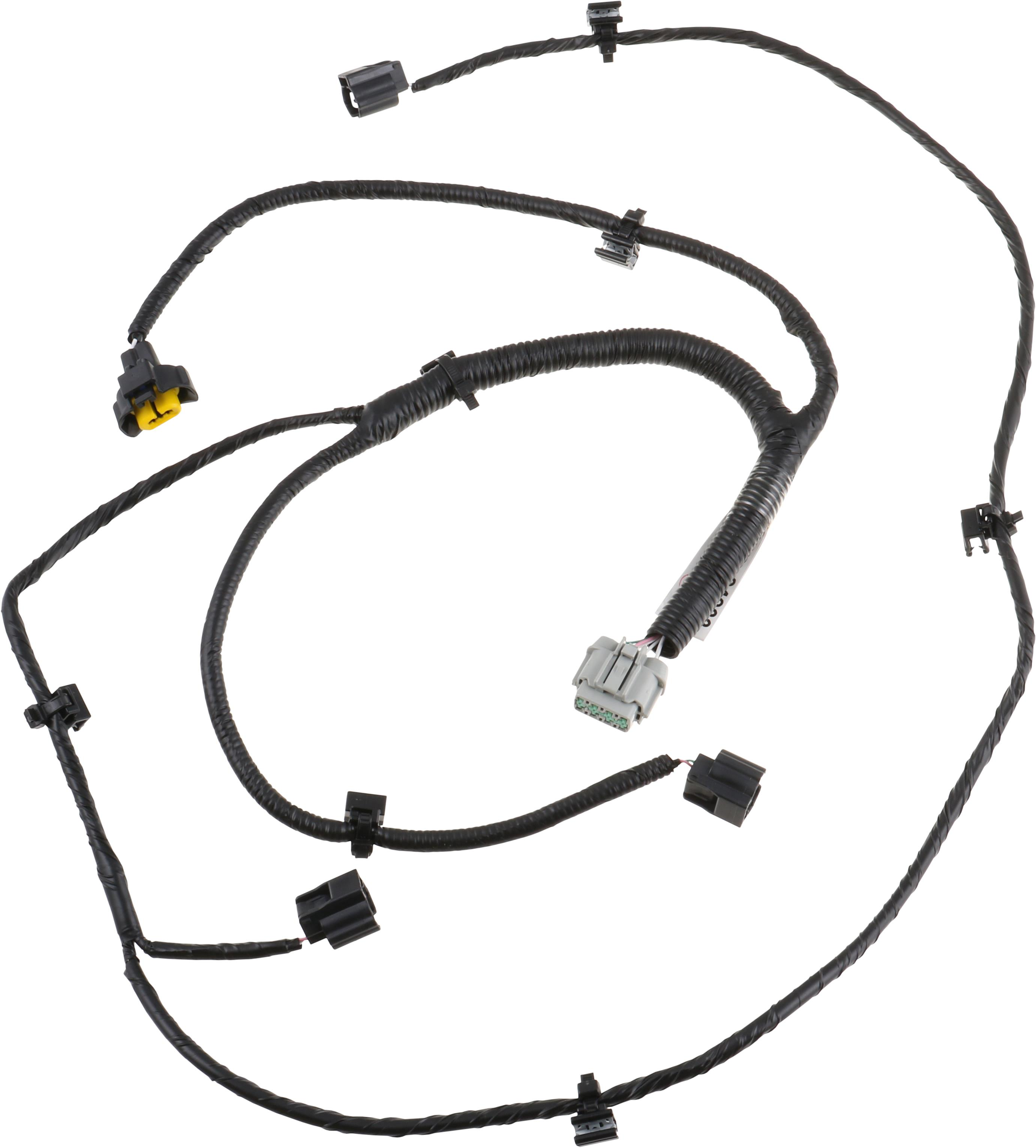Nissan Sentra Harness Sub Bumper Front Engine Wiring