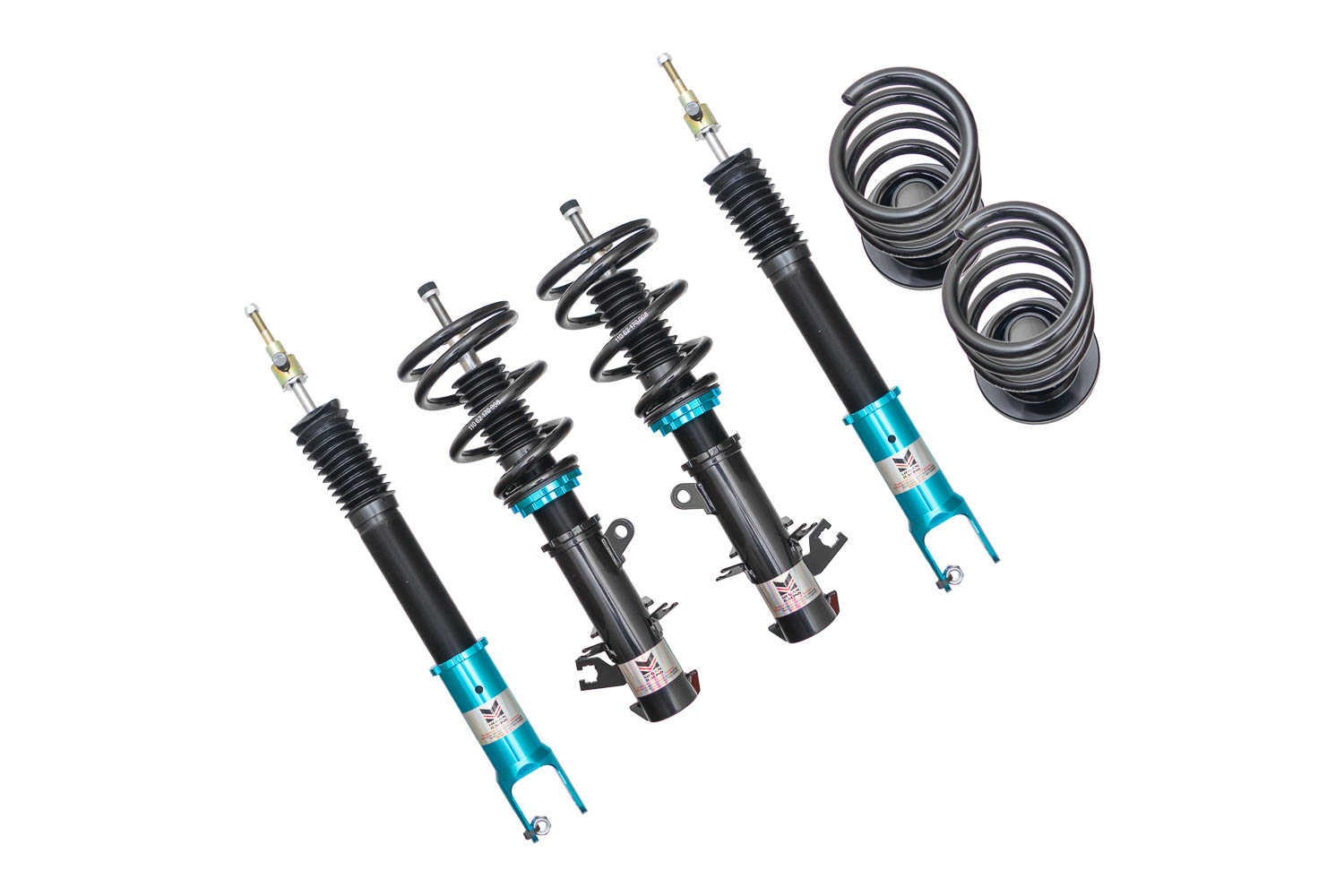 Megan Racing Ez Street Series Coilovers