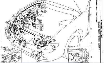 s14 wiring diagram wiring diagram s14 sr20det into s13 240sx swap