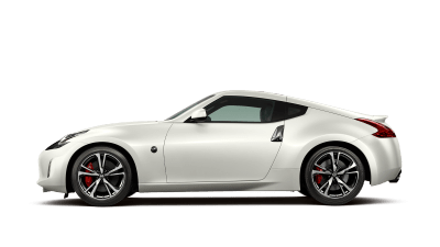 New Sports Cars 2018   2017   Nissan USA 2019 370Z     Coupe in Pearl White