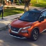 2021 Nissan Rogue Safety Driver Assist Nissan Usa