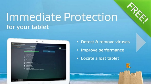 Best Antivirus Android Tablet