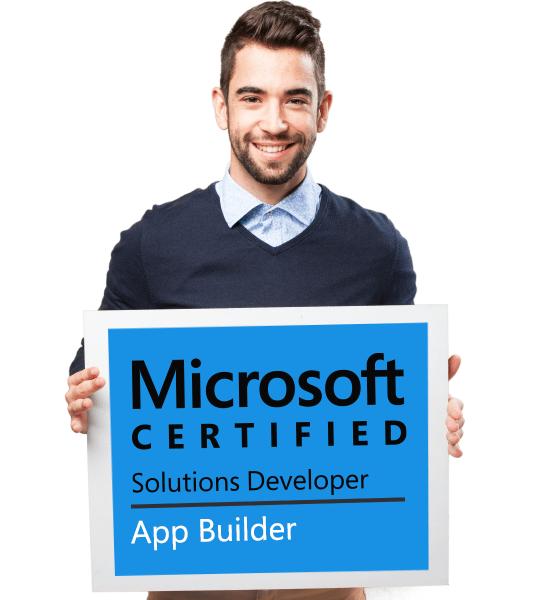 MCSD: App Builder