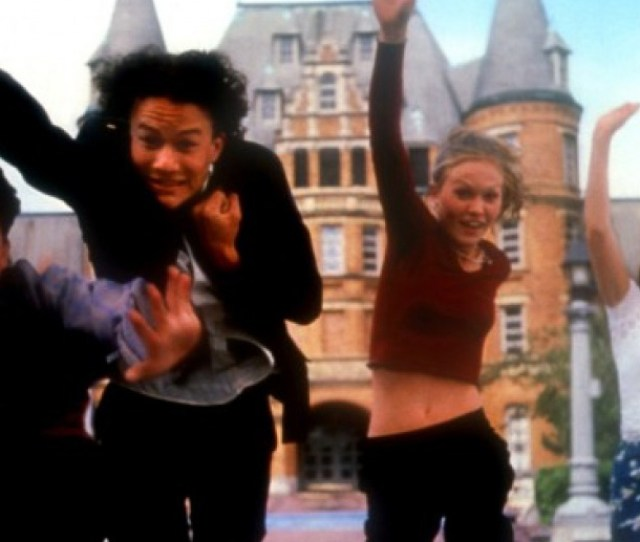 10 Things About 10 Things I Hate About You