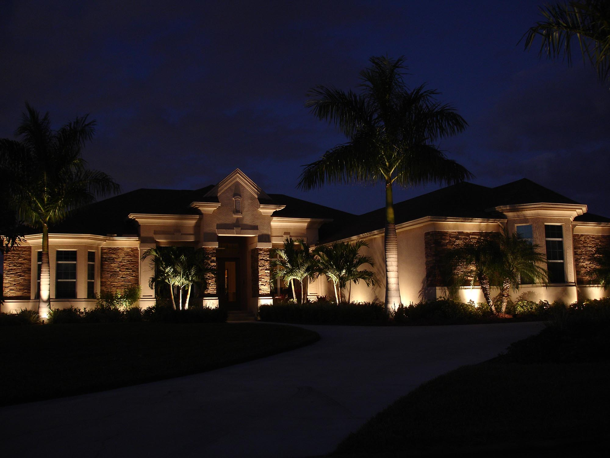 nitelites of naples fl outdoor lighting