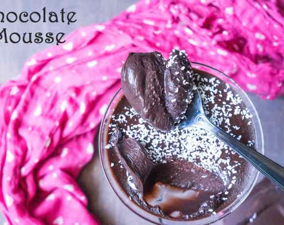 Eggless-Chocolate-Mousse