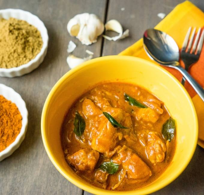 10-Minutes-Chicken-Curry