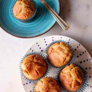 Donut-muffin-recipe
