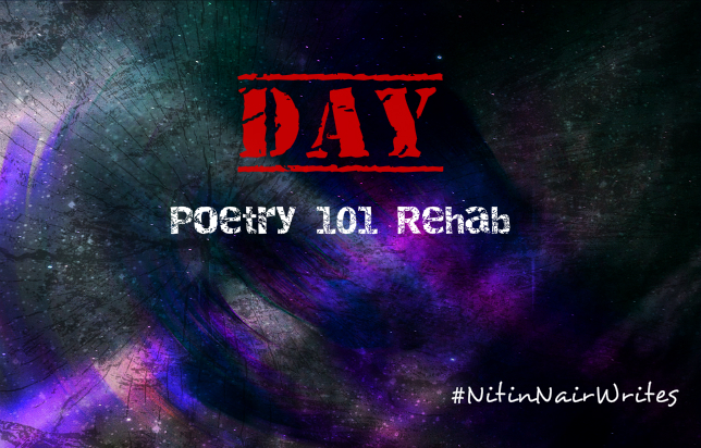 POETRY 101 - Day