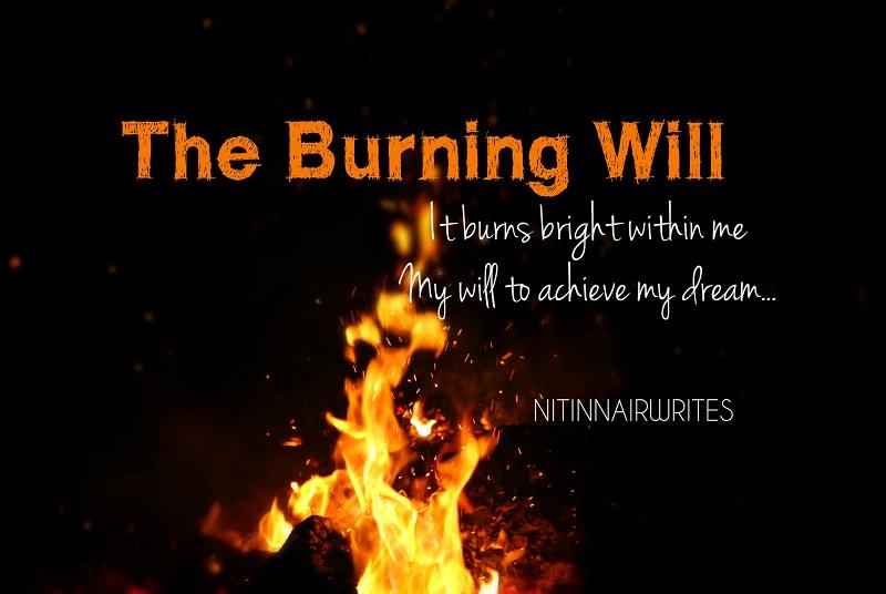 burning bright poem