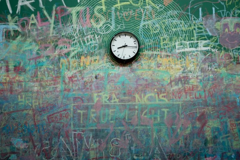 Time Will Tell - A Fiction Series by Nitin