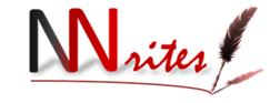 NitinNairWrites Logo