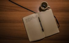 Diary - A Poem by Nitin