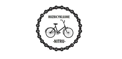 """Občianska iniciatíva  """"Rozbicyklujme Nitru!"""" vznikla v druhej polovici roka 2016"""