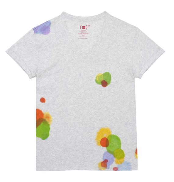 Isabel Marant for Gap (PRODUCT)RED T Shirt