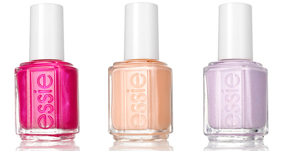 essie Spring 2012 Collection
