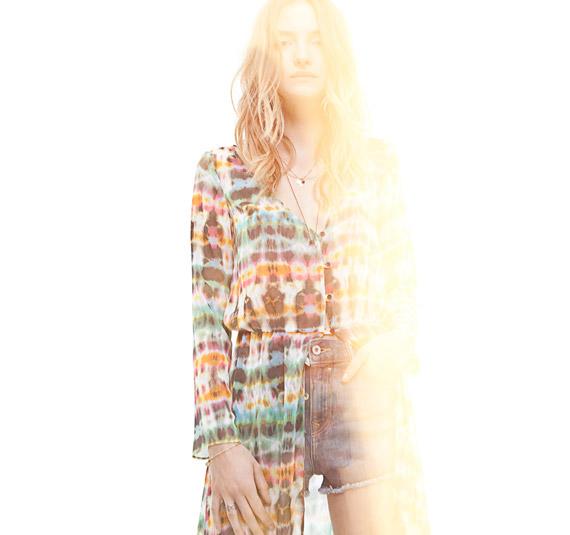 Zara TRF March 2012 Lookbook