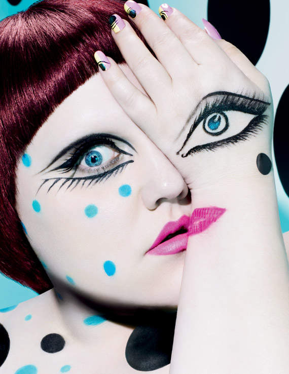 MAC Beth Ditto Collection