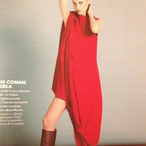 Maison Martin Margiela for H&M   First Look