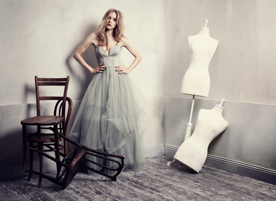 H&M Conscious Exclusive Spring 2013 Collection