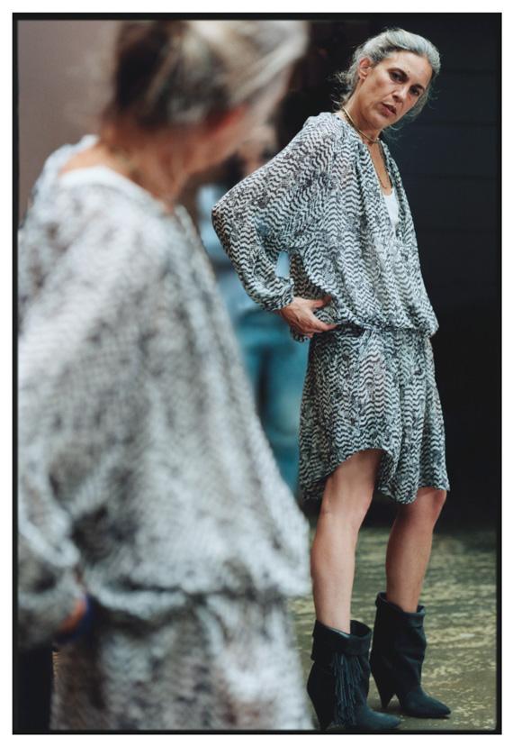Isabel Marant Pour H&M   Sneak Peek