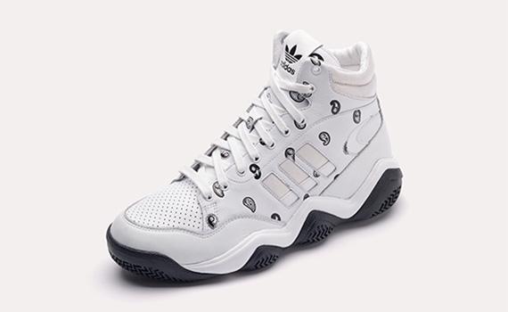 adidas Originals x Opening Ceremony A/W13   Basketball