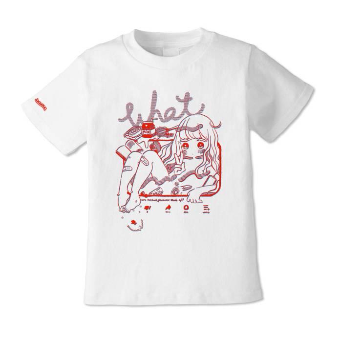 Hikagami Hinami Virtual Reali-T T-shirt
