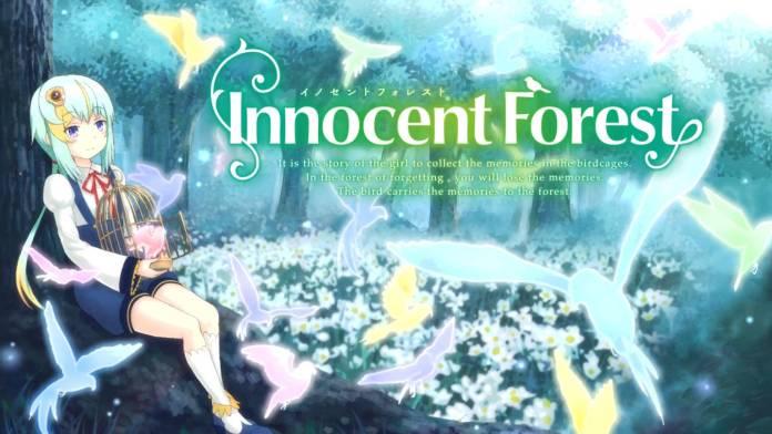 Innocent Fores FullDive Light Novel image