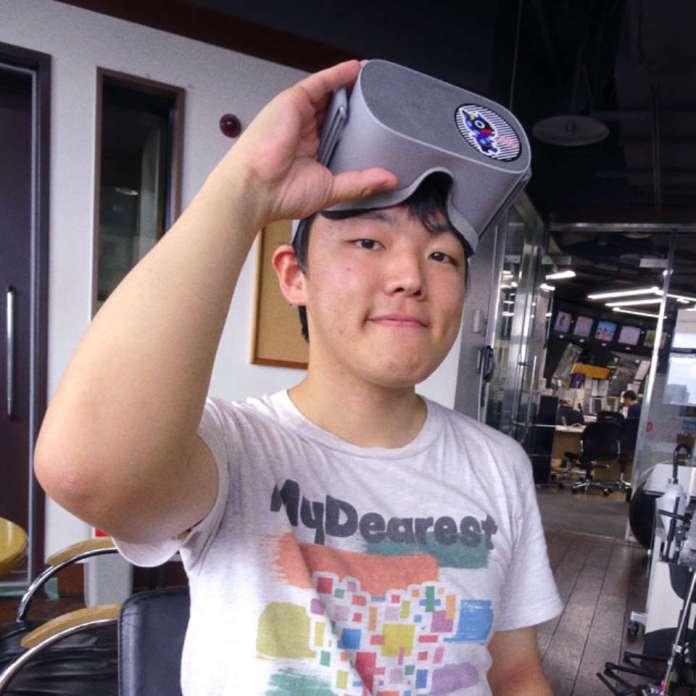 Tokyo Chronos Executive Producer and MyDearest Inc CEO Kento Kishigami