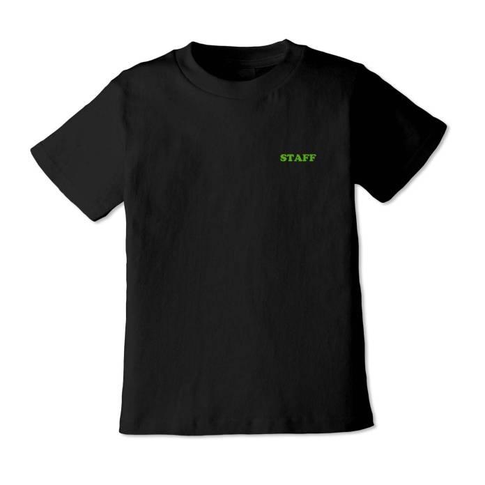 itopoid PARK Harajuku STAFF T-Shirt