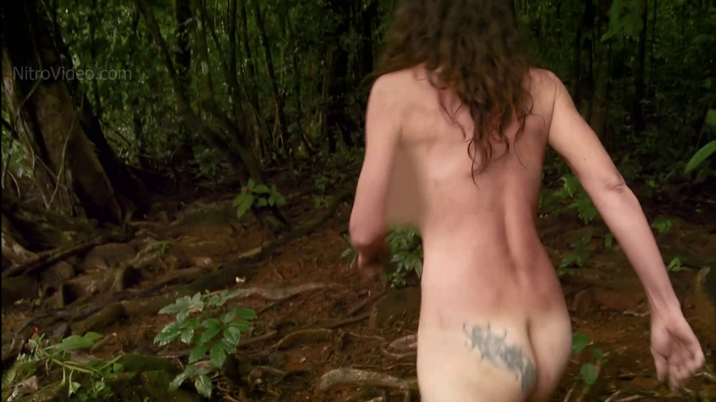 Has anyone had sex on the show naked and afraid-8150
